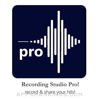 Recording Studio Pro! app reviews and download
