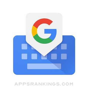 Gboard – the Google Keyboard app reviews and download