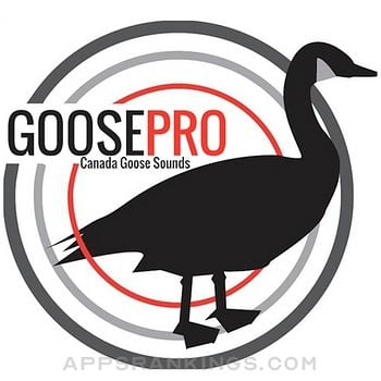Goose Hunting Calls-Goose Sounds-Goose Call App app reviews and download