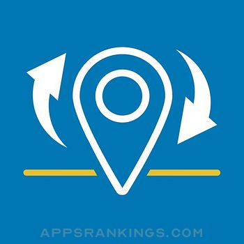 GPS Coordinate Converter app reviews and download