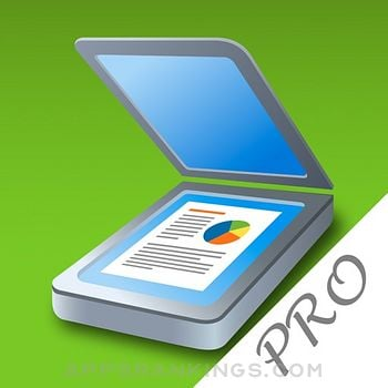 ClearScanner Pro: PDF Scanning app reviews and download