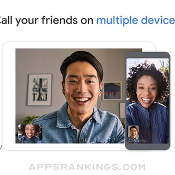 Google Duo Ipad Images