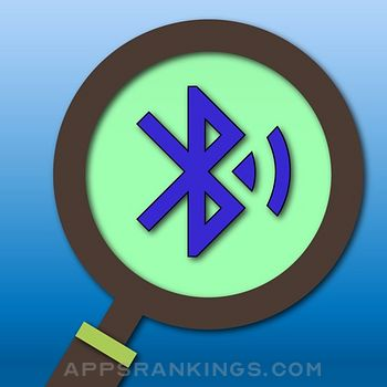 Find My Device - Bluetooth BLE app reviews and download