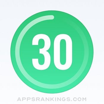 30 Day Fitness - Home Workout app reviews and download