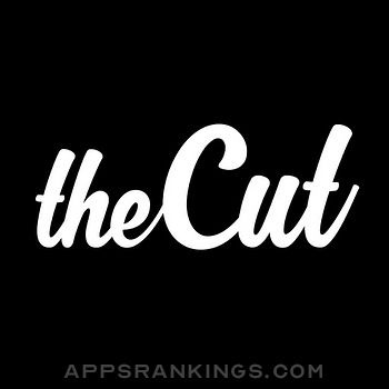 theCut: #1 Barber Booking App app reviews and download