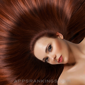 Hair Color Changer Salon Booth app reviews and download