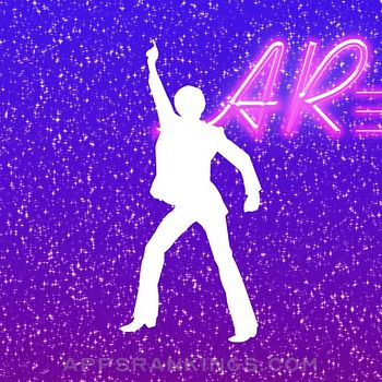 Disco Fit - AR Dance Games app reviews