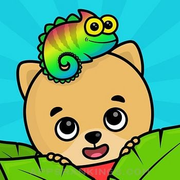 Toddler puzzle games for kids app reviews and download