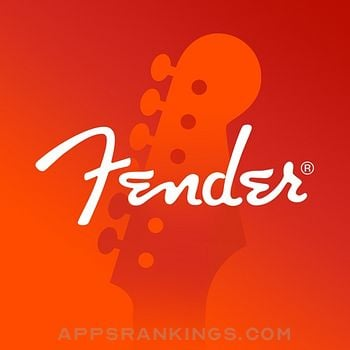Fender Tune - Guitar Tuner app reviews and download