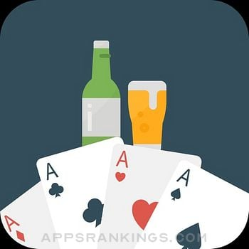 Waterfall - The Drinking Game app reviews and download