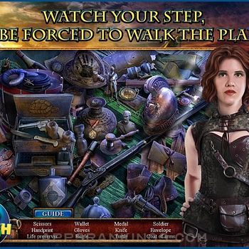 Sea of Lies: Tide of Treachery - A Hidden Object Mystery (Full) Ipad Images