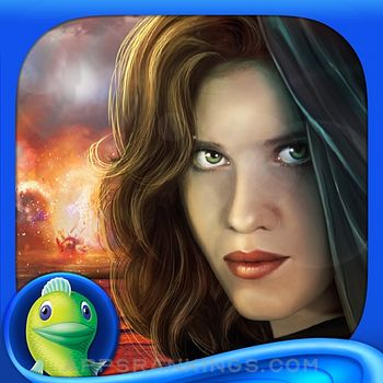 Sea of Lies: Tide of Treachery - A Hidden Object Mystery (Full) app description and overview