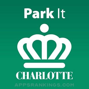 Park It Charlotte app reviews and download