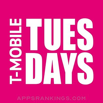 T-Mobile Tuesdays app overview, reviews and download