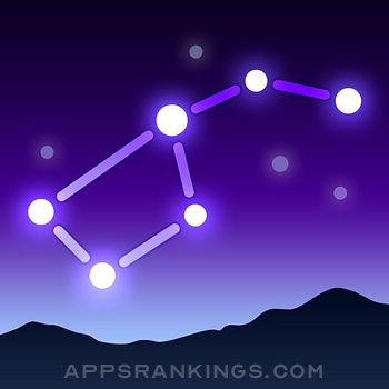 Star Walk 2 Ads+:Night Sky Map app reviews and download