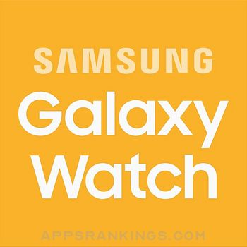Samsung Galaxy Watch (Gear S) app reviews and download