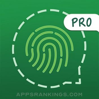 Passcode for WhatsApp Messenger Pro - Chats app reviews and download