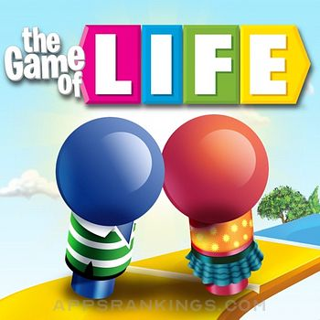 The Game of Life app overview, reviews and download