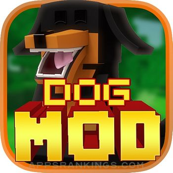 Dogs Mod For Minecraft Game PC Pocket Guide Edition app reviews and download