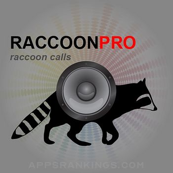 Raccoon Hunting Calls - With Bluetooth - Ad Free app reviews and download