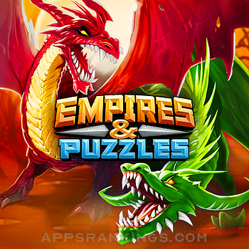 Empires & Puzzles Epic Match 3 app overview, reviews and download