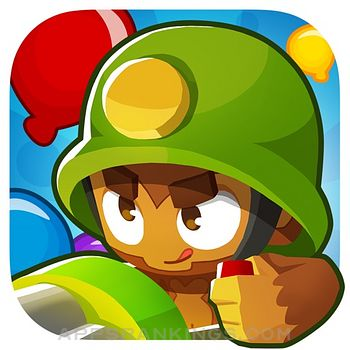 Bloons TD 6 app description and overview