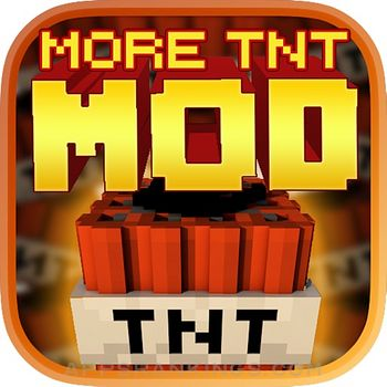 More TNT Mod For Minecraft PC Pocket Guide Edition app reviews and download