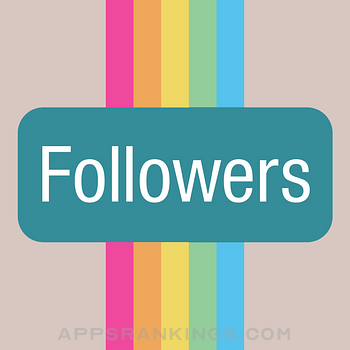 Followers Plus + app reviews and download
