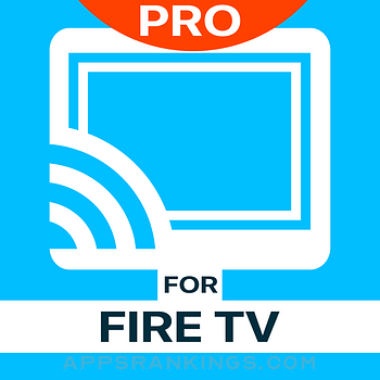 Video & TV Cast + Fire TV App app reviews and download