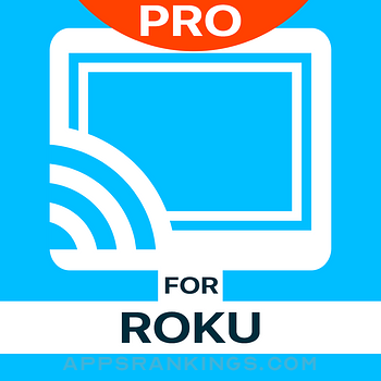 Video & TV Cast + Roku Player app reviews and download