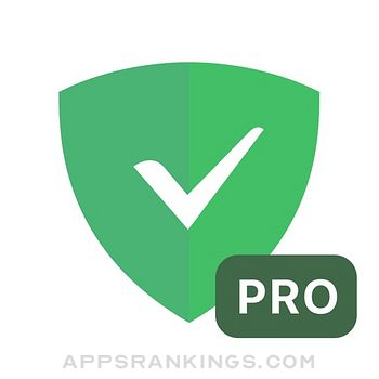 AdGuard Pro — adblock&privacy app reviews and download