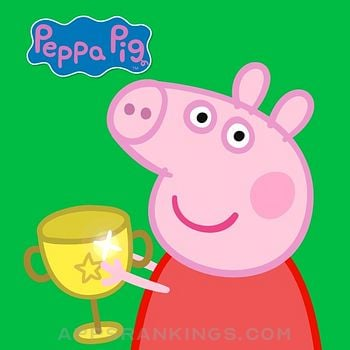 Peppa Pig™: Sports Day app reviews and download