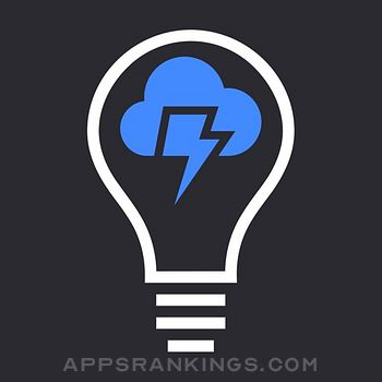 Thunderstorm for Hue app reviews and download