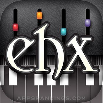 Mini Synthesizer for iPhone app reviews and download