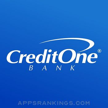 Credit One Bank Mobile app reviews and download
