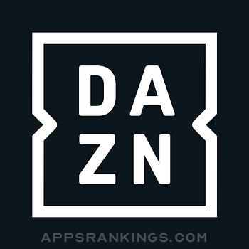 DAZN: Live Boxing & MMA app reviews and download