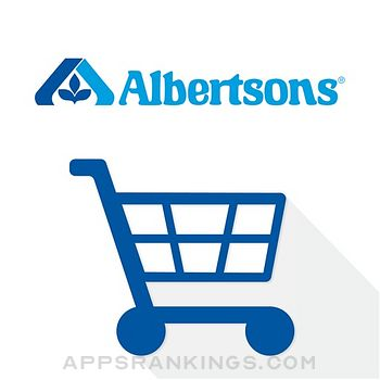 Albertsons: Grocery Delivery app reviews and download