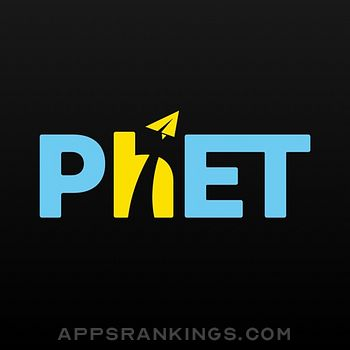 PhET Simulations app reviews and download