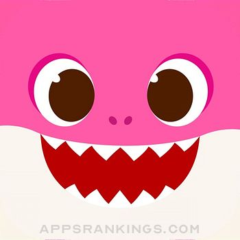 Pinkfong Baby Shark app reviews and download
