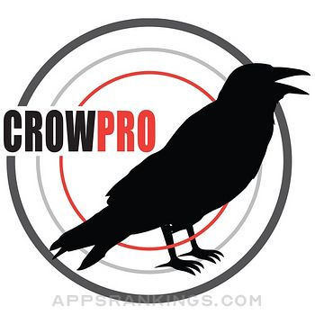 Crow Calls & Crow Sounds for Crow Hunting + BLUETOOTH COMPATIBLE app reviews and download