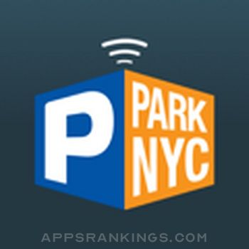 ParkNYC Powered by Parkmobile app reviews and download