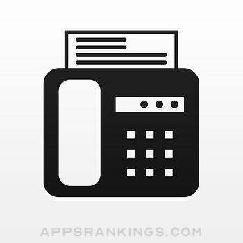 Fax from iPhone - Send Fax App app reviews and download