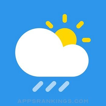 Weather · app reviews and download
