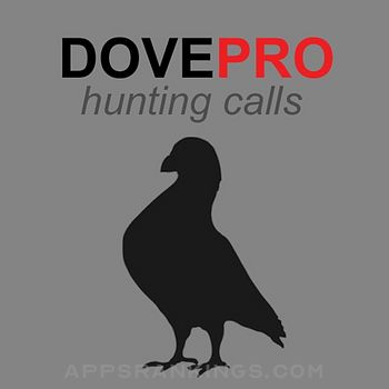 REAL Dove Calls and Dove Sounds for Bird Hunting! app reviews and download