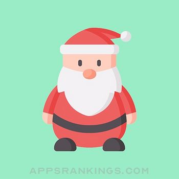Christmas Fashion Stickers app overview, reviews and download