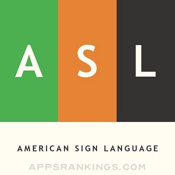 ASL American Sign Language app reviews and download