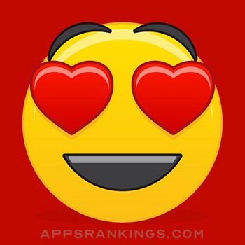 Adult Emojis Icons Pro - Naughty Emoji Faces Stickers Keyboard Emoticons for Texting app reviews and download
