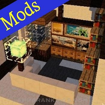 Latest Furniture Mods for Minecraft (PC) app reviews and download