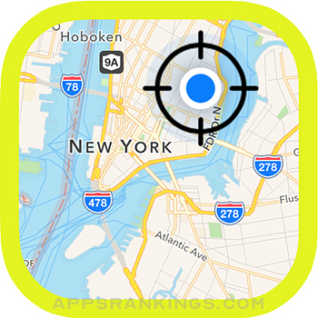 Location Faker - Ultimate Edition app reviews and download