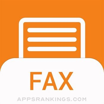 QuickFax: send fax from iPhone app reviews and download